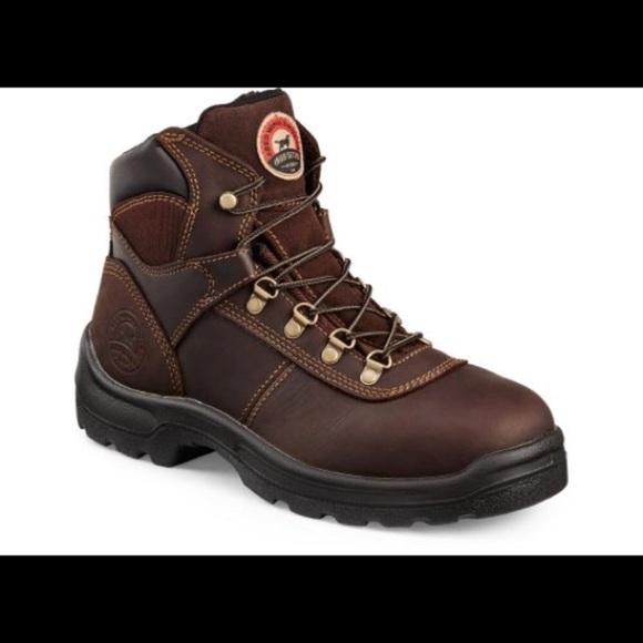 f002e36ec4ab Irish Setter Other - Red Wing Irish Setter work boots